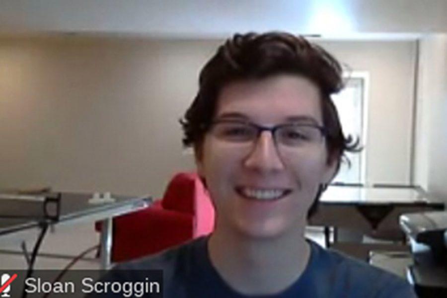 Sloan Scroggin