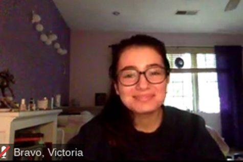 Photo of Victoria Bravo