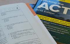 Changes to ACT Allow Section Retakes