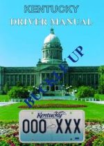 The Kentucky Drivers Manual is a key component to passing your permit test.