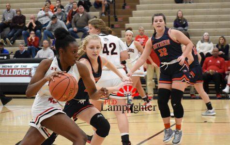 Dunbar's Win Plummets Madison Southern