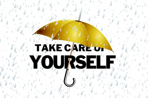 Tips for Self Care