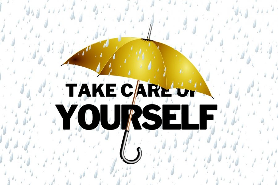Taking care of yourself is extremely important to your mental and physical health.
