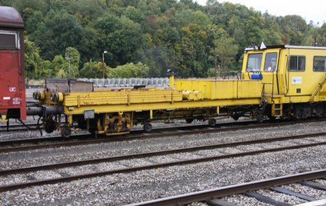 Unpaid Coal Miners Protest in Front of Railroads for Second Time