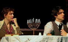 Dunbar Drama Presents Anne Frank