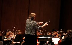 Orchestra Creates a Family of Musicians