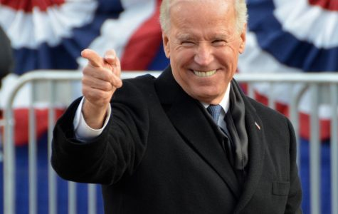 Joe Biden is the right man to become the President in 2020.