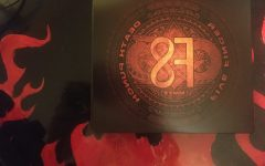 "Five Finger Death Punch's ""F8"" Revealed"