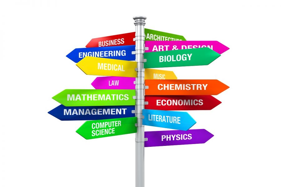 Dunbar offers many different elective pathways