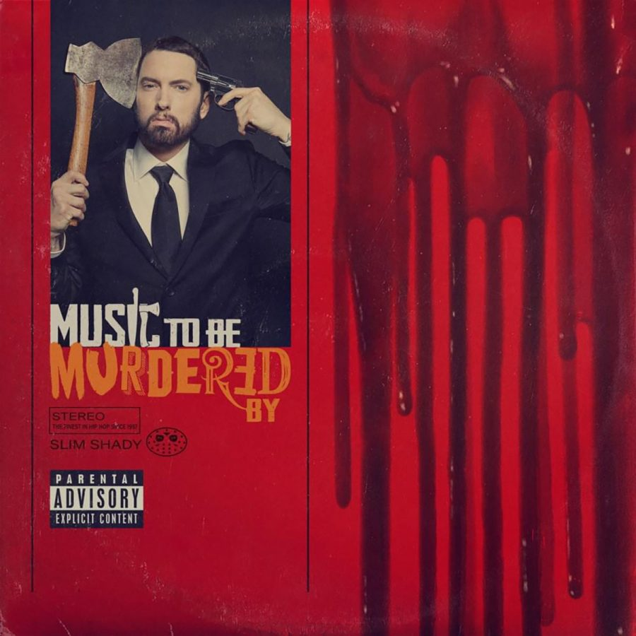 Eminem's newest album, Music to be Murdered By, was a surprise release for fans.