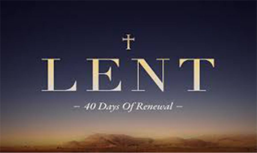 Edited Lent Feature Photo