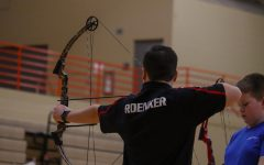 Dunbar's Archery Team Hosts the Dunbar Classic III