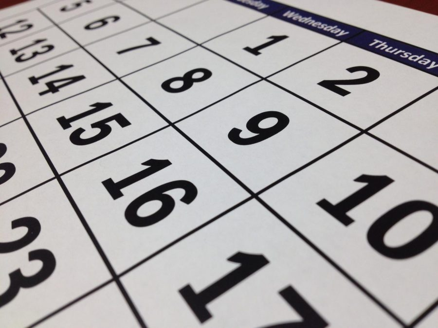 The week of March 9th is full of fun national holidays.