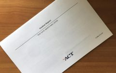 While students who took the ACT on March 10 are getting their scores, those who missed the original test date will be unable to take the exam for months.