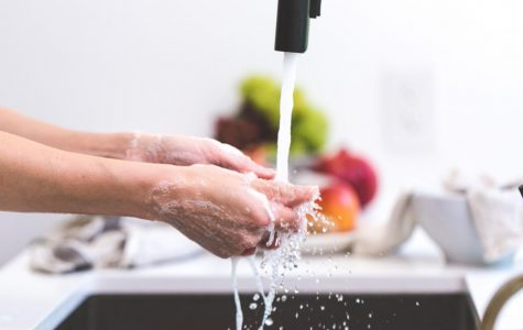 The CDC has stated that in order to kill the coronavirus, people should wash their hands for at least 20 seconds.