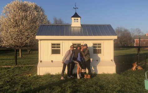 Four Girls One House: Sisters Reconnecting