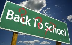 When it comes to what we are going to do for school next year, many things remain unclear.