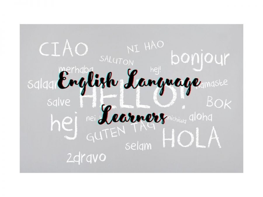 Students who are learning English face different difficulties.