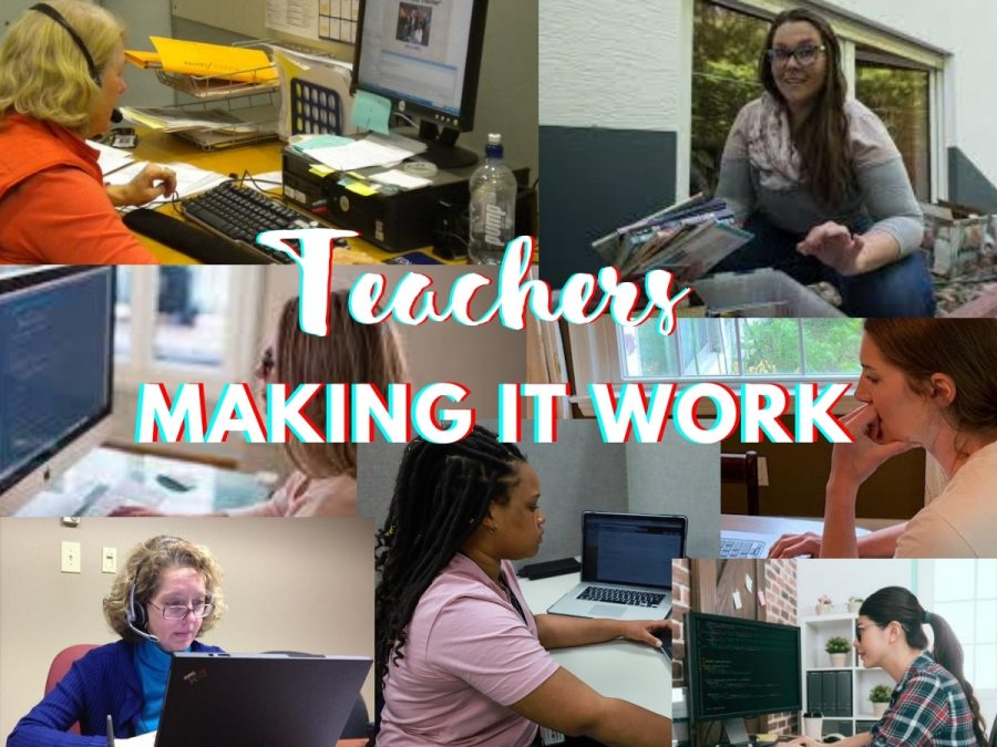 Dunbar+teachers+are+making+online+learning+work.