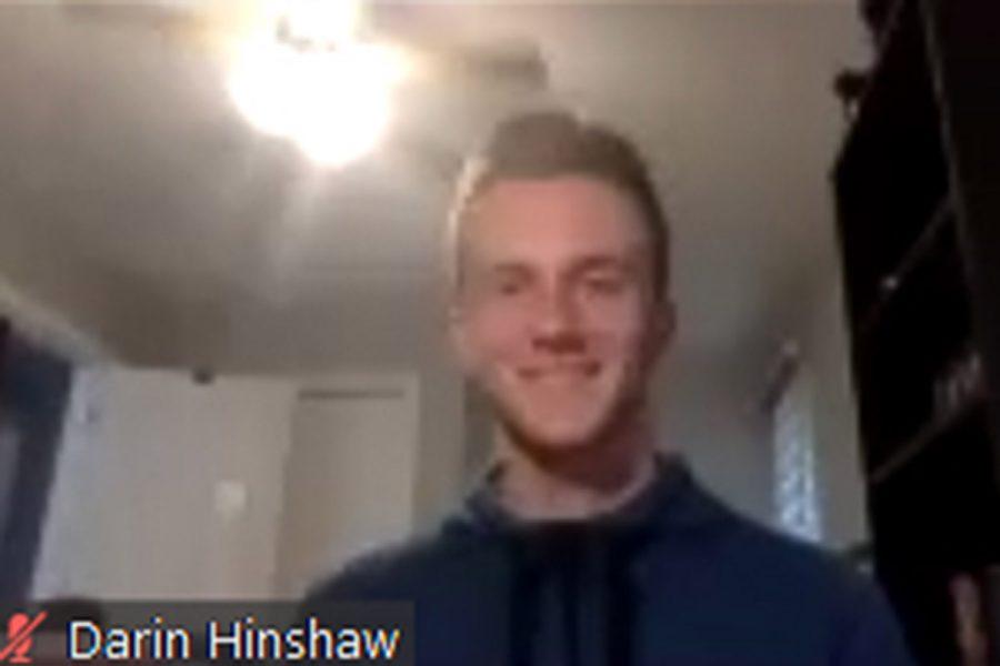 Darin Hinshaw