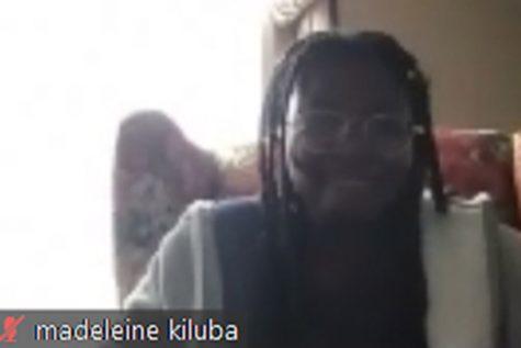 Photo of Madeleine Kiluba