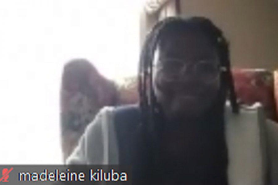 Madeleine Kiluba