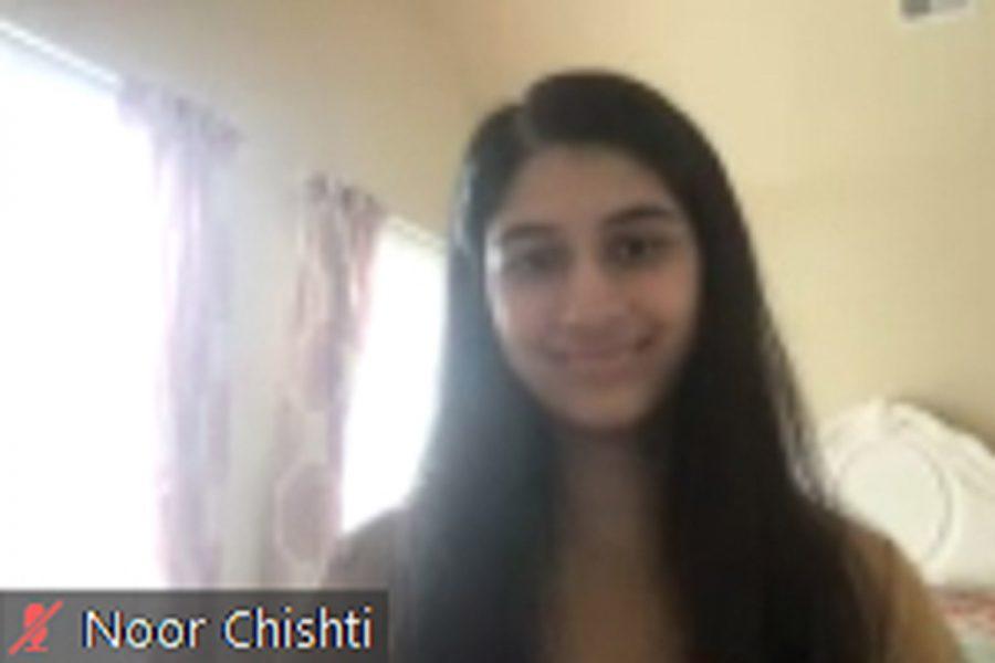 Noor Chishti