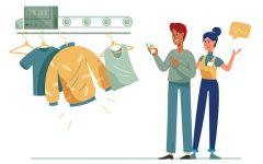 Shopping online has become a go to option for people to get the products they need,