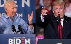 Outside of the debates, Trump and Biden have been delivering speeches to encourage voters to support them.