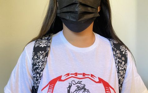 Encouraging all of Dunbar's 2,000 students to wear masks properly would be difficult, even with a hybrid model.