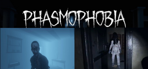 Phasmophobia is the fear of ghosts--and this game will certainly make you scared. Phasmophobia has received high ratings on several gaming platforms for its psychological horror and realism.