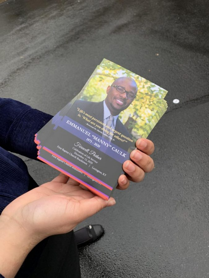 A+celebration+of+life+service+was+held+for+Superintendent+Emmanuel+Caulk+on+December+12%2C+2020.+His+presence+will+be+missed+by+all+who+knew+and+worked+with+him.+
