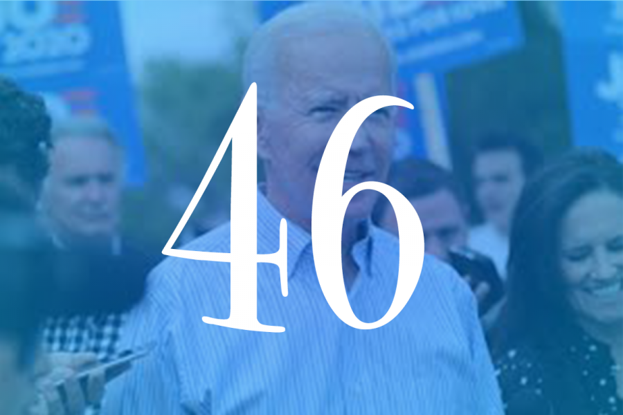 Biden+became+the+46th+president+amidst+a+series+of+economic+and+social+crises.