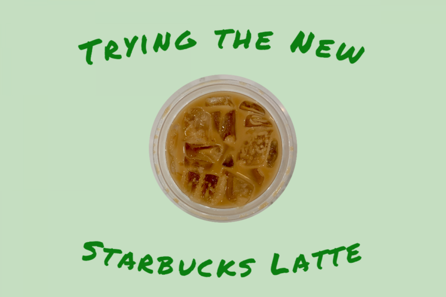 With the new year comes new drinks from your favorite coffee place!