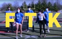 This week, watch to learn about Dance Blue and more school announcements!