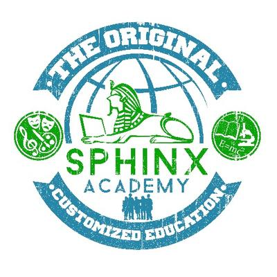 The Sphinx Academy is a hybrid school of online and in-person learning, dedicated to helping students succeed in a non-traditional school environment.