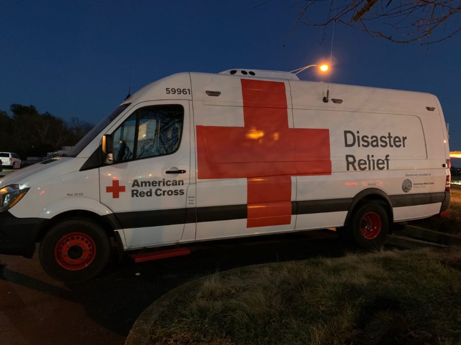 Emma Poynter- red cross month article