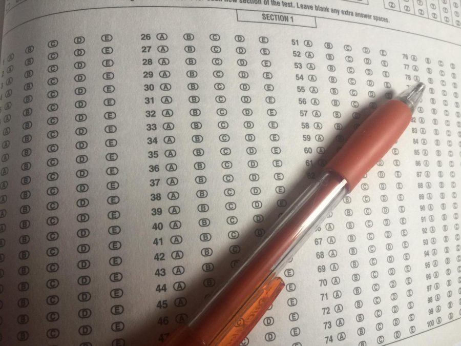 AP exams are drastically changing, with both in-person options and full digital tests offered.