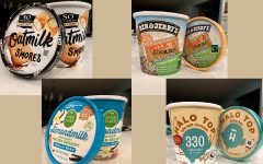 Surprisingly, vegan ice cream comes in many flavors to satisfy your sweet cravings.