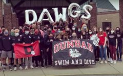 This week, we celebrate the PLD Swim and Dive Team state win and remind you of important dates.