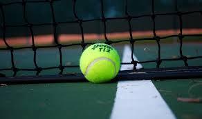 Dunbar's Tennis Team Competes in the Region 11 Tournament