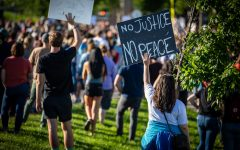 In the wake of the murders of George Floyd and Breonna Taylor at the hands of police, thousands of people took to the streets to protest police brutality.