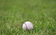 Dunbar's Baseball Team Competes in the 43rd District Tournament