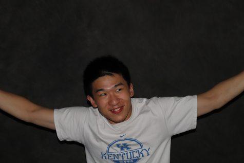 Photo of Andrew Liu