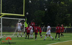 Varsity Soccer 9/18
