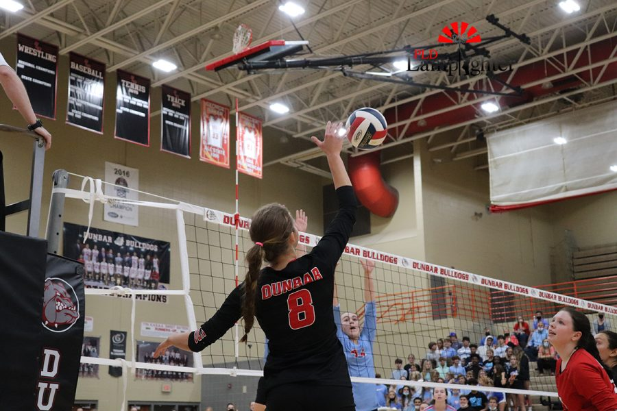 volleyball 9/28